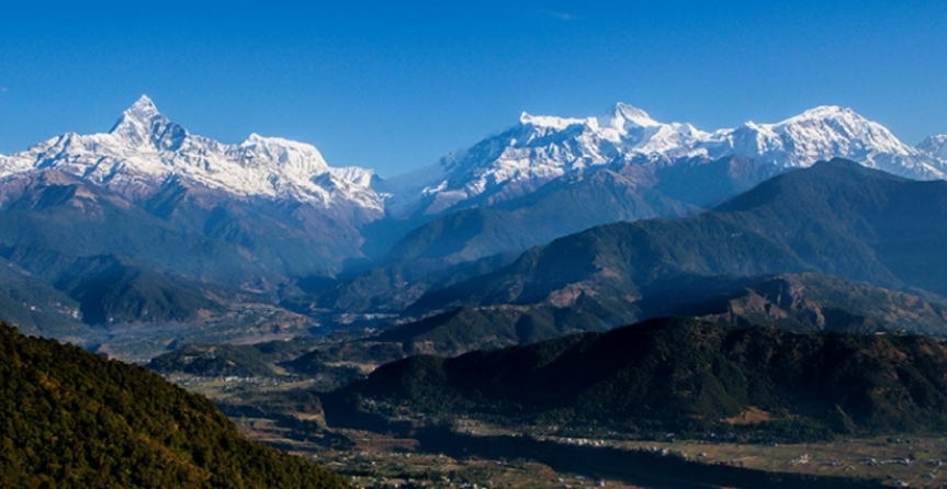 Best Nepal Tour with Safari, Yoga,Meditation & Ayurvedic Massage