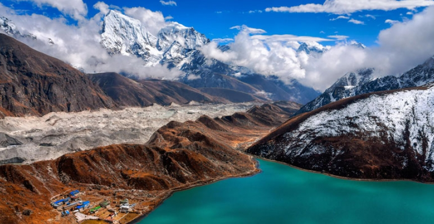 Gokyo Lake and Gokyo Ri Trek