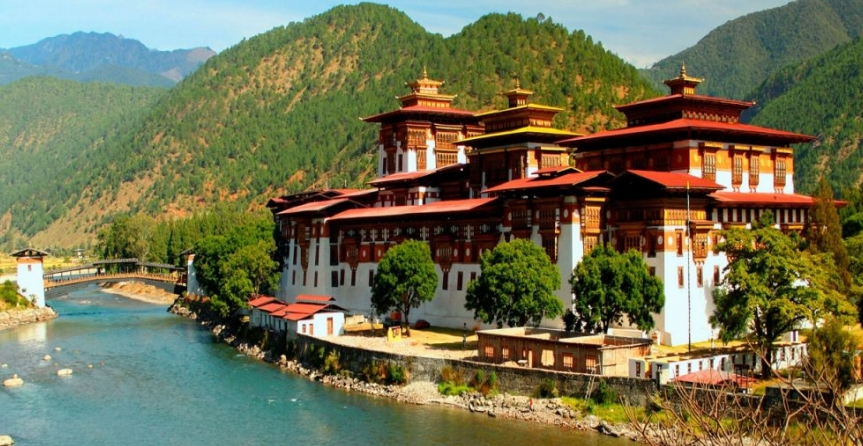 3 night 4 days Bhutan Tour