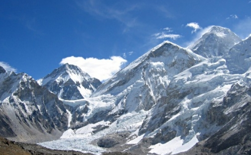 Amazing Everest Base Camp Trek Nepal