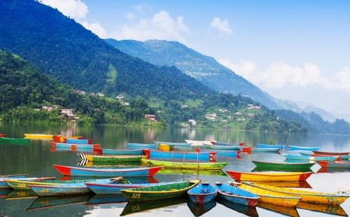 Best Nepal Holiday