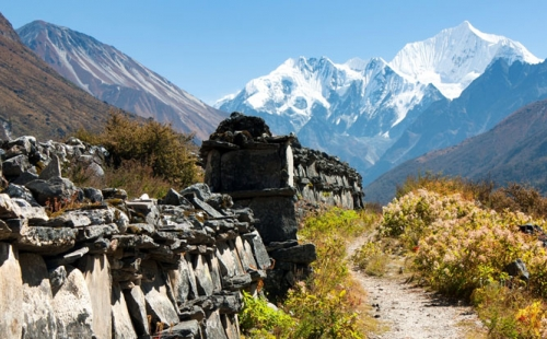 Langtang Valley Trek-Explore Tibetan Culture