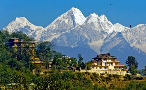 Prime Himalaya -  Sunset Private Day Tour