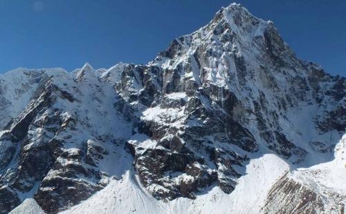 High Passes to Everest Base Camp Trek