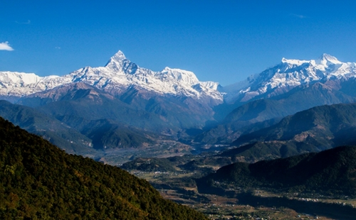 Luxury Nepal Holidays